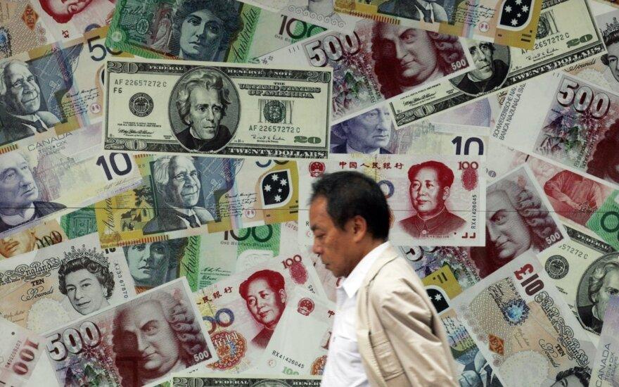Patariama kuo skubiau reformuoti Kinijos ekonomiką