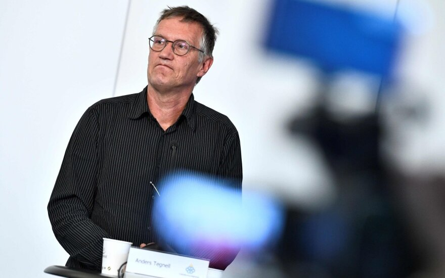Andersas Tegnellis