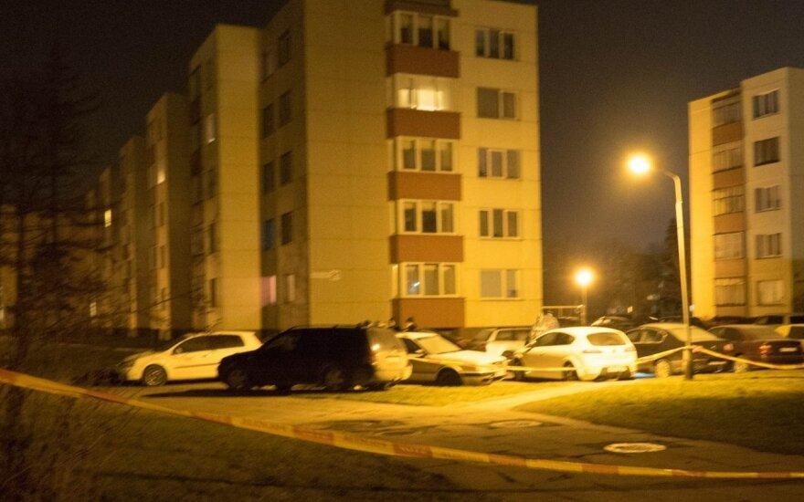 Panevėžiečio gimnazisto nužudymu įtariamam jaunuoliui – blogos žinios iš teismo