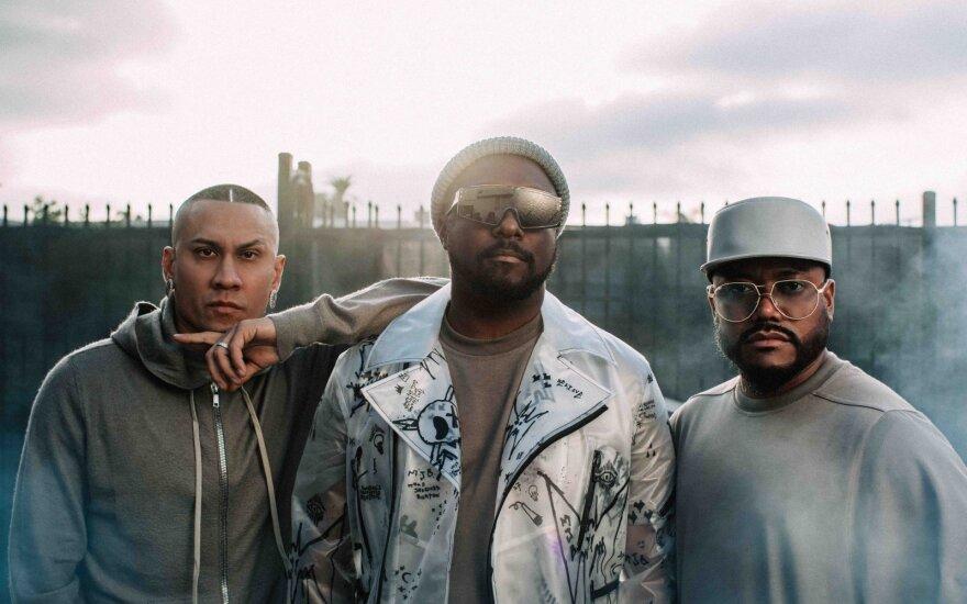"""Black Eyed Peas"" /Foto: Nabil Elderkin"