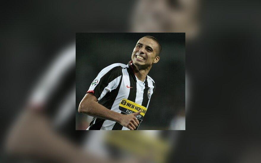 David Trezeguet (Juventus)