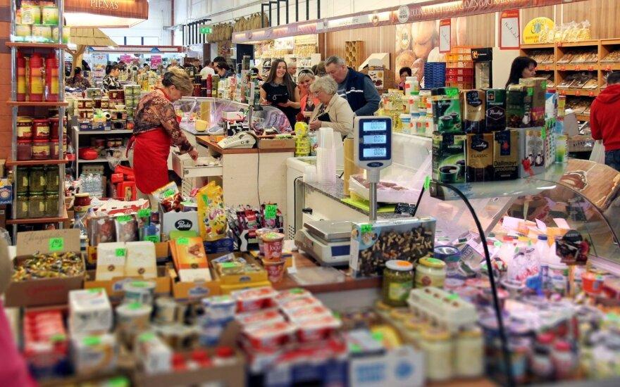 Didžiausio Lietuvos turgaus laukia permainos