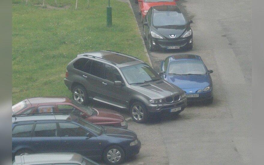 Klaipėdoje, Kretingos g. 2012-06-27