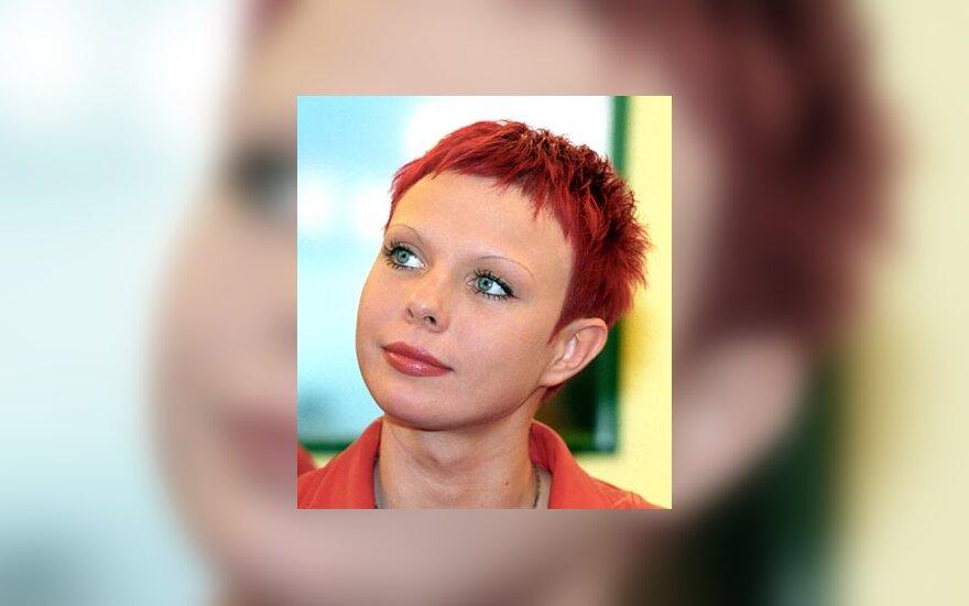 Jolita Višinskytė