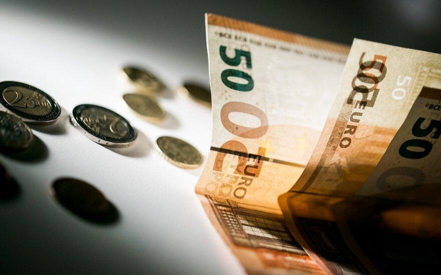 LLRI: minimalius savivaldybių valdomų įmonių skaidrumo reikalavimus atitinka 7 savivaldybės