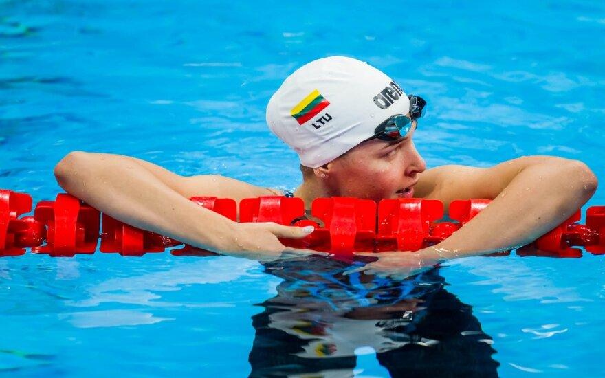 Kotryna Teterevkova
