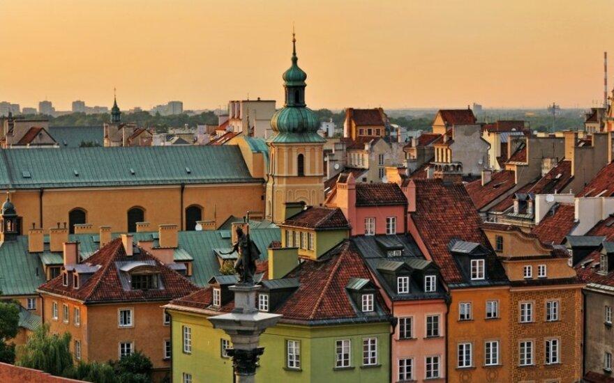 Kodėl vokiečiai keliasi į Lenkiją