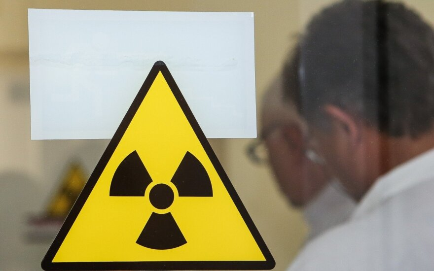 IAEA to test nuclear safety in Lithuania for the first time