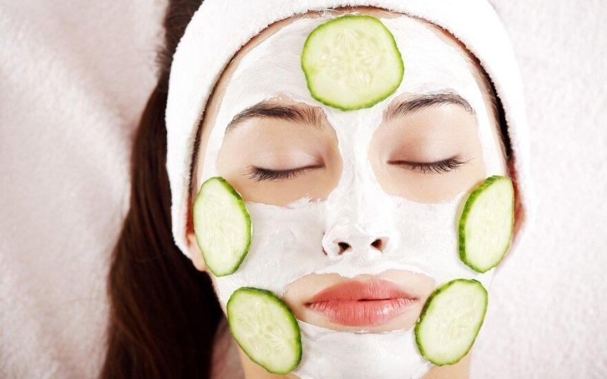 Ko ieškoti močiutės darže: šios uogos ir daržovės – stebuklas jūsų veido odai