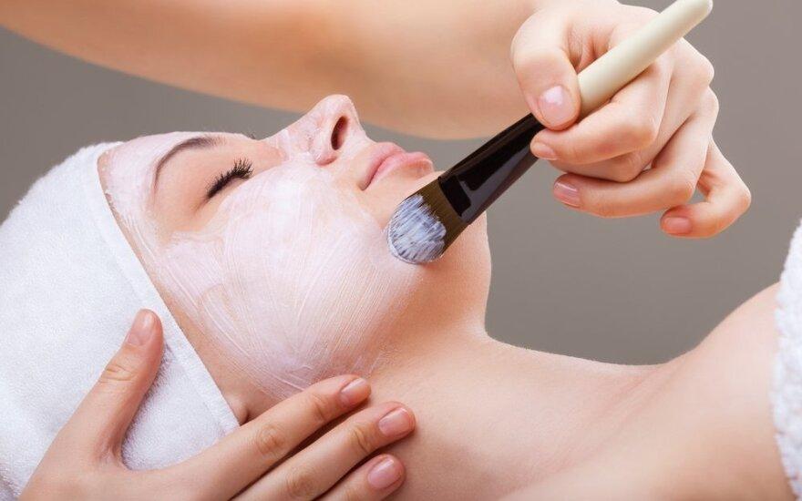 Patarimai, kaip tinkamai valyti veido odą
