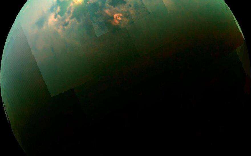Titanas