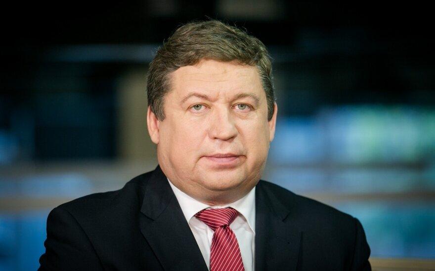 Raimundas Karoblis