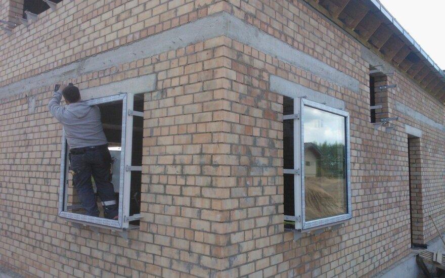 Svajonių namo statybos apkarto: iškart supratau, kad kažkas ne taip