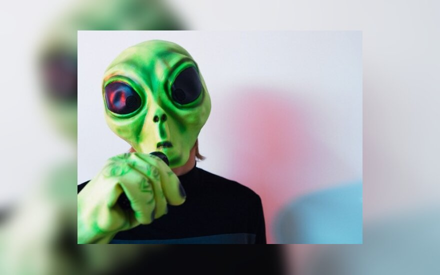 Žali žmogeliukai didelėmis akimis mums būtini?