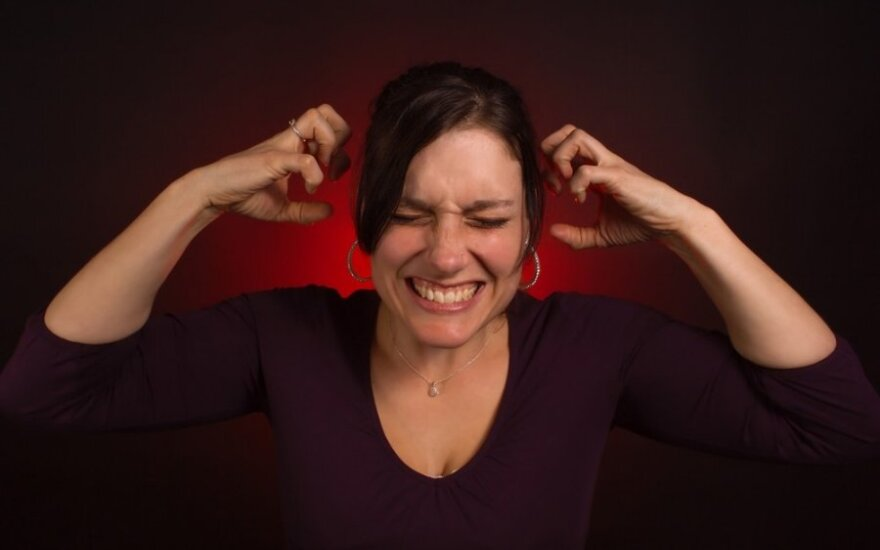 Klastingas sindromas PMS: kad visiems būtų lengviau