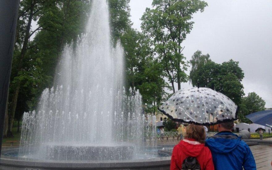 ES piliečių teisių mugė atkeliauja į Druskininkus