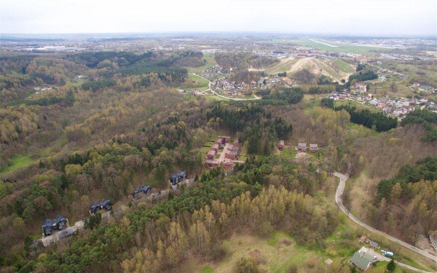 Pavilniai Regional Park