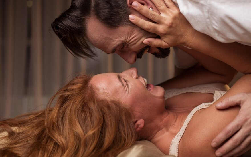 Urologas pasakė, kiek lytinių santykių per gyvenimą gali turėti vyras