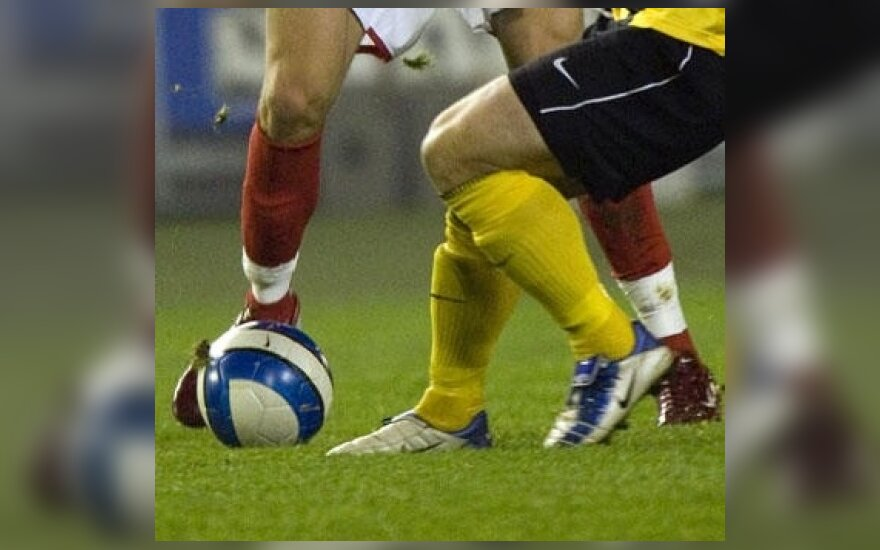 Paaiškėjo du Prancūzijos taurės turnyro pusfinalio dalyviai
