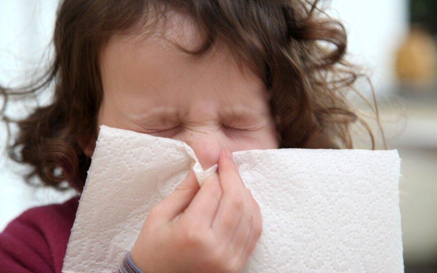 """Su varvančia nosimi į darželį: """"ačiū"""", kad sprendžiate problemas tų, kurie garsiausiai rėkia"""