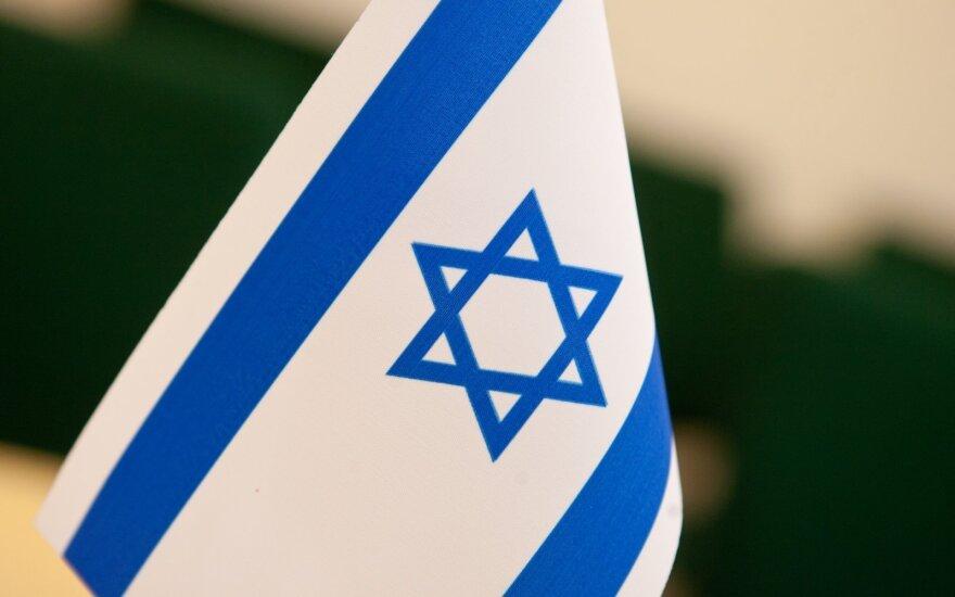 Lithuanian PM says Israel 'strategic regional partner'