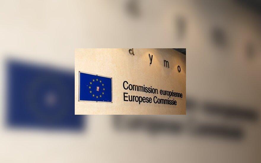 EK: reikia stiprinti euro gelbėjimo fondo kreditabilumą