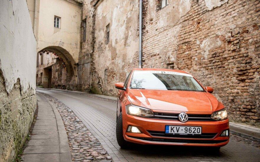 """""""Volkswagen Polo"""""""
