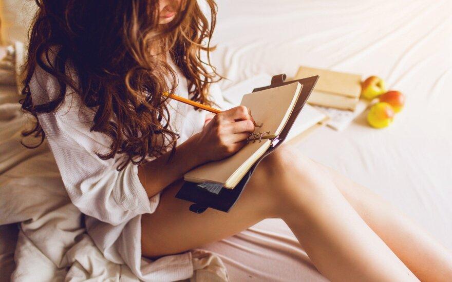 Laiškas buvusiam mylimajam: norėčiau, kad tai perskaitytum