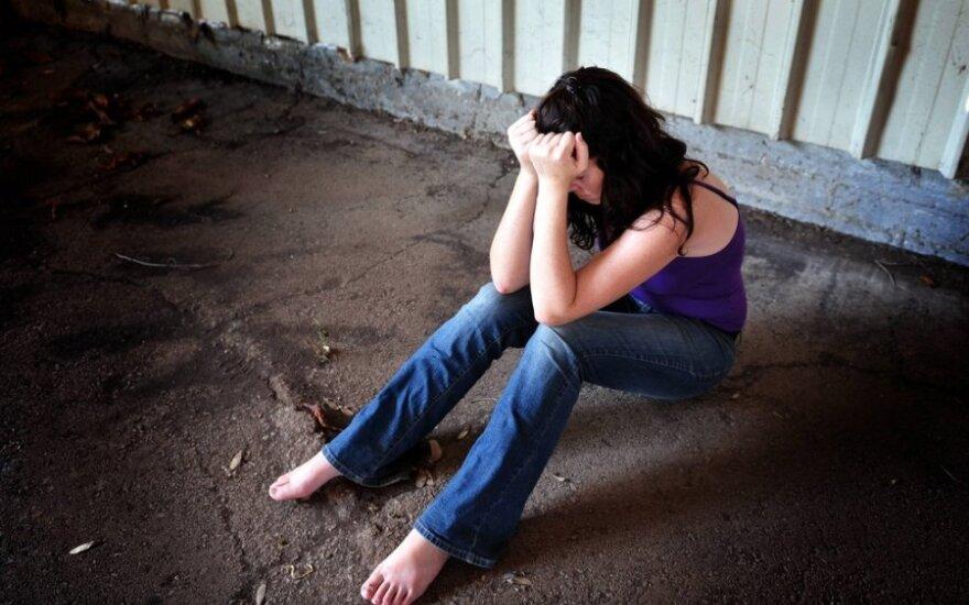 Pragaras šalia mūsų: patyriau, ką reiškia grupinis prievartavimas