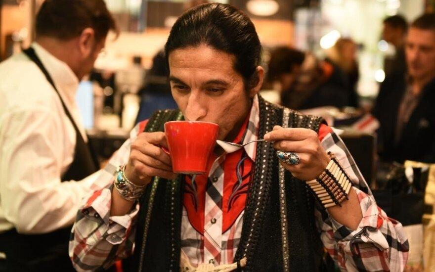 Kavos ūkiai Kolumbijoje: kaip iki mūsų puodelio atkeliauja šviežios kavos pupelės?