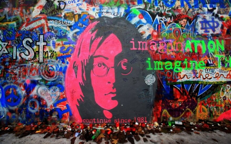 """Sausio 16-oji – pasaulinė """"The Beatles"""" diena"""