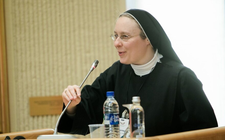 Gabrielė Aušra Vasiliauskaitė