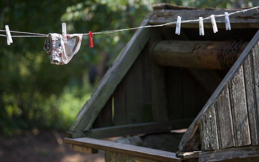 Rajono šuliniuose – mirtini nuodai: kaip atskirti užterštą vandenį?