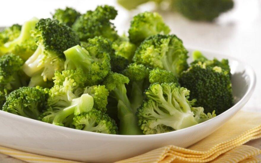 Maisto produktai, kuriuos iki šiol valgėte netinkamai