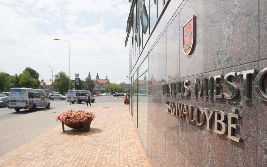 """Vilnius sako """"ne"""" katei maiše - nukentėtų stipriausi ir daugiausiai dirbantys mokytojai"""