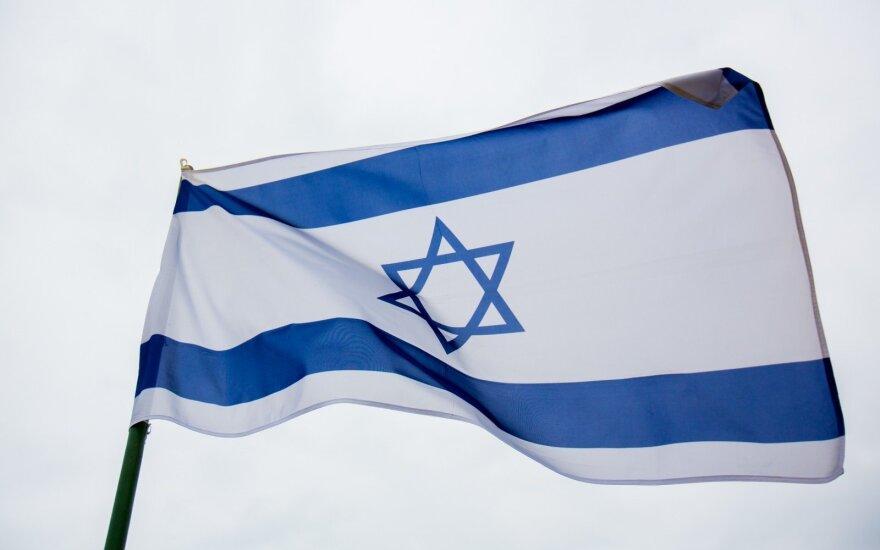 Izraelio gynybos ministras paskyrė naują generalinio štabo vadą