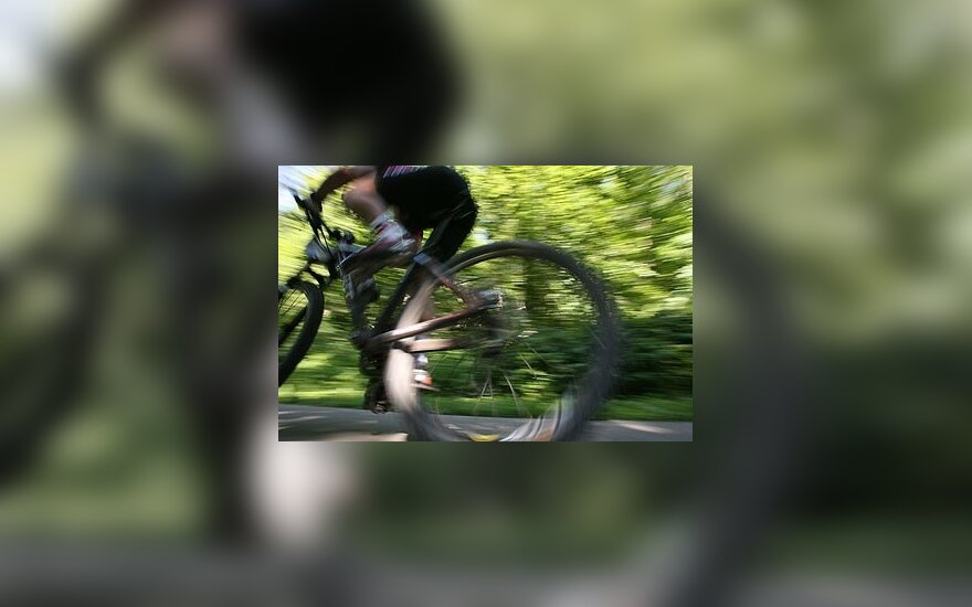 Šiaulių r. ir Tauragės r. keliuose žuvo du dviratininkai