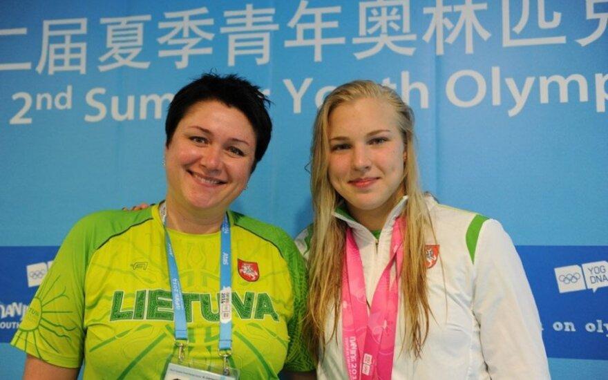Lietuvių dalyvavimas Rio olimpiadoje kainuos triskart brangiau nei Londone