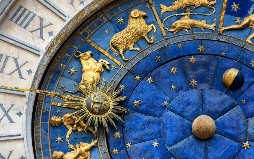 Astrologės Lolitos prognozė rugsėjo 9 d.: laukite netikėtumų