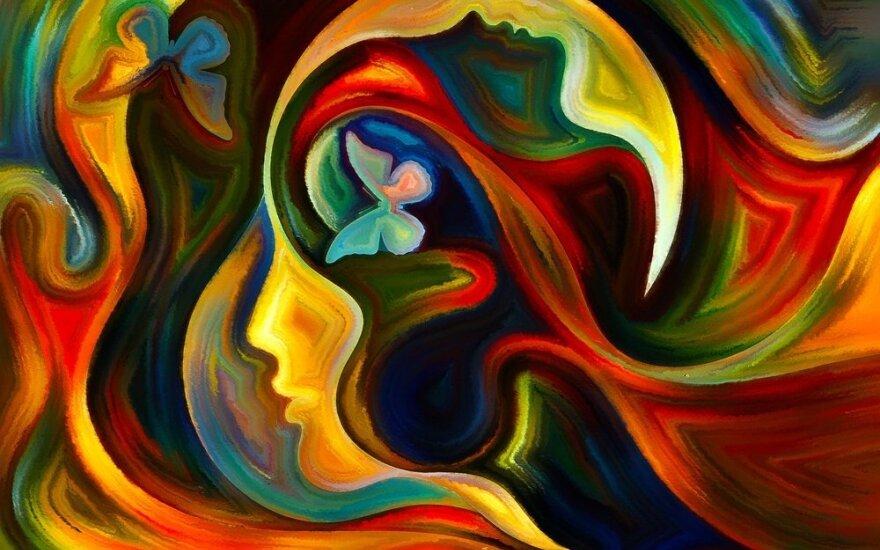 Testas, padėsiantis nustatyti, ar stipri jūsų intuicija