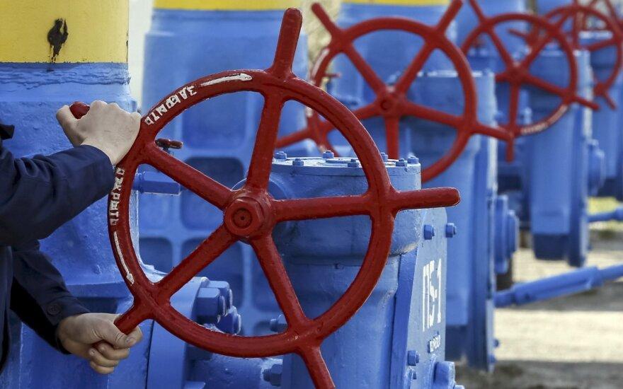 Baltarusija didina naftos perpumpavimo per savo teritoriją tarifus
