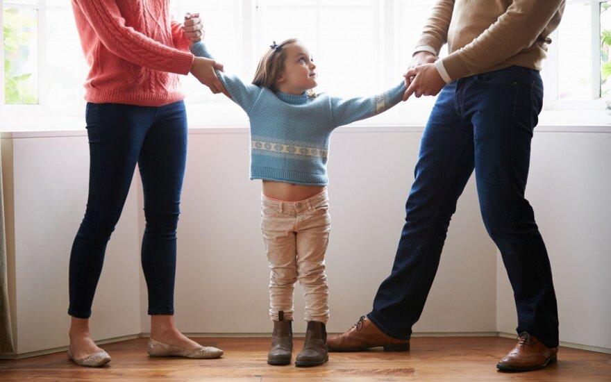 11 vaikystės traumų padarinių, kuriuos sunku iš karto pastebėti