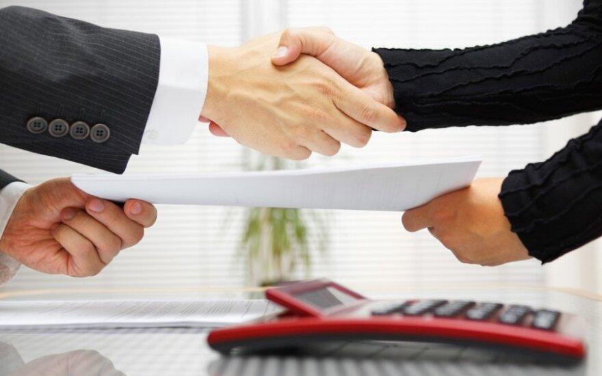 R. Dargis ir N. Mačiulis – apie tai, kaip nepaslysti pradedant verslą