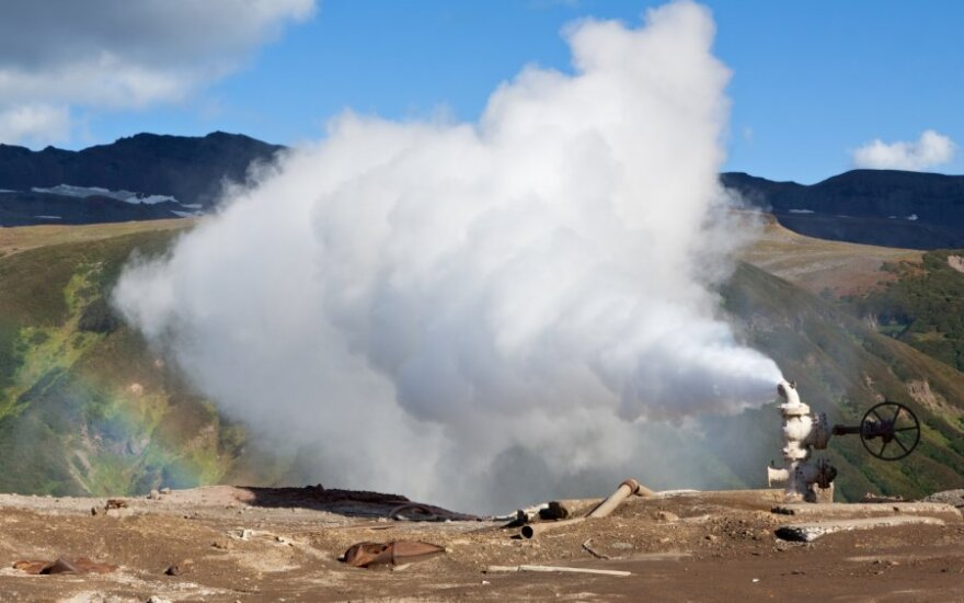 Geologai mato galimybių Vilkaviškį šildyti žemės gelmių energija