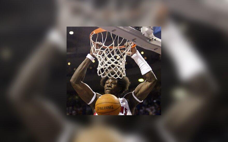 "Ben Wallace (""Detroit Pistons"")"