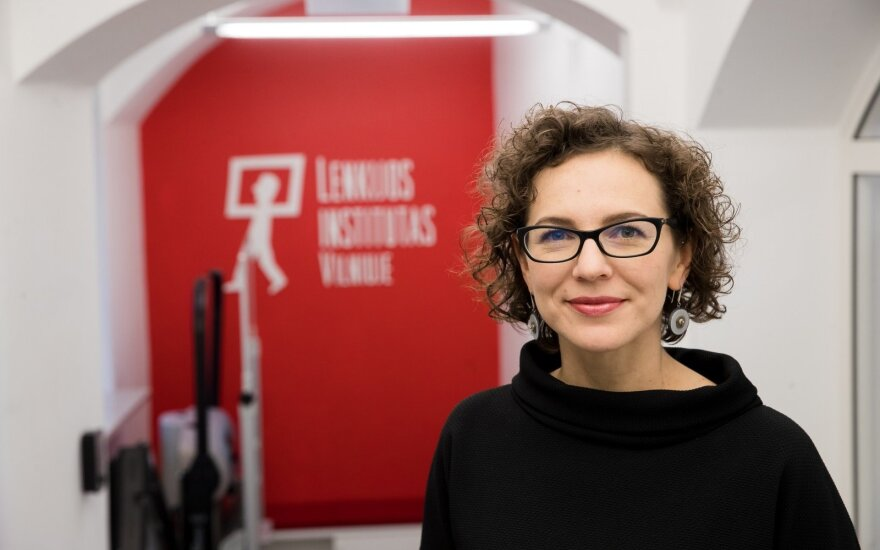 Odeta Venckavičienė