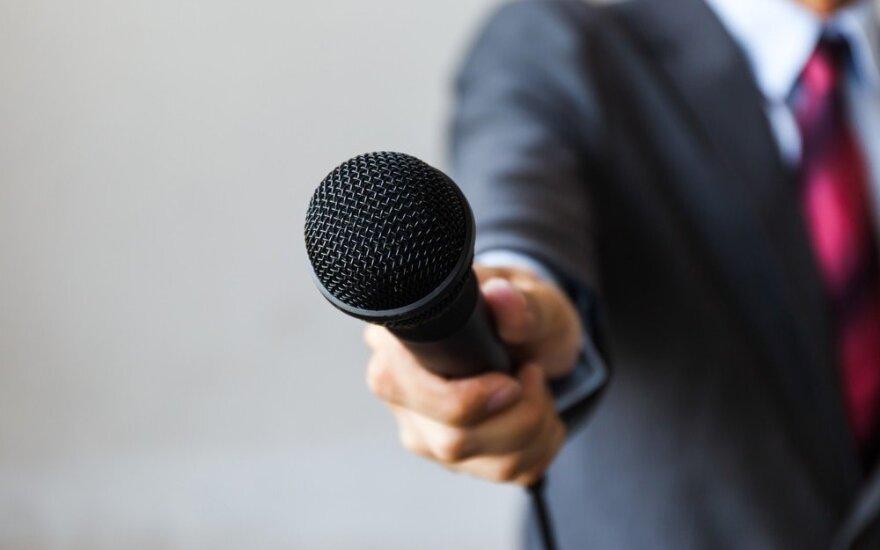 5 patarimai, kaip paruošti stulbinančią kalbą