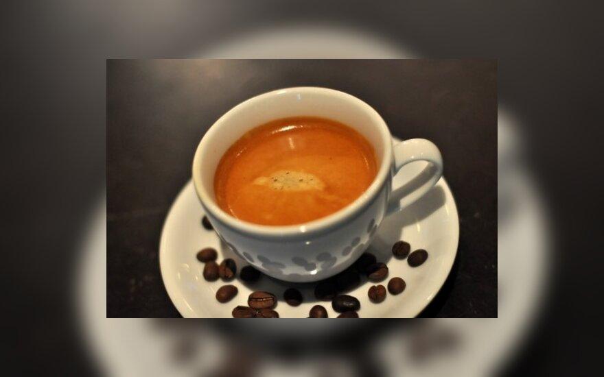 Brangsta kava