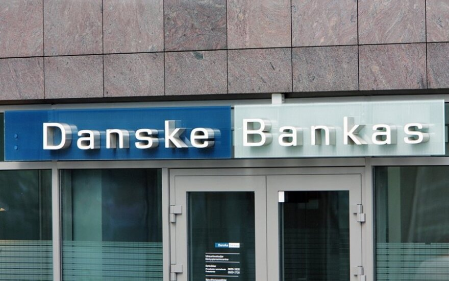 Danske Bank to establish IT service centre in Vilnius