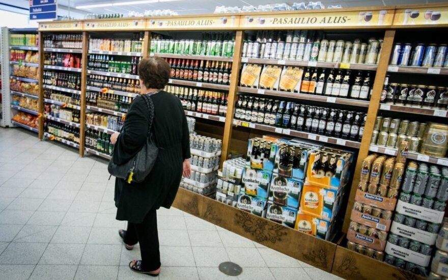 Sumaištis alaus rinkoje: vieni mojuoja Briuselio išvadomis, kiti - milijoninėmis investicijomis